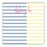 Twice As Nice Personalized Huey Square NotePad (150 sheets)