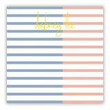 Twice As Nice 2 Personalized Huey Square NotePad (150 sheets)