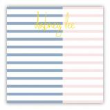 Twice As Nice 3 Personalized Huey Square NotePad (150 sheets)