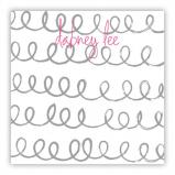 Weeeee Personalized Huey Square NotePad (150 sheets)