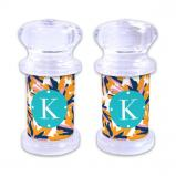 Fireworks Personalized Salt and Pepper Shaker