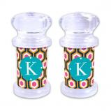 London Calling Personalized Salt and Pepper Shaker