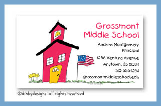 School house magnets 3.5