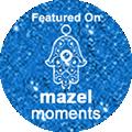 Featured in Mazelmoments | Bar & Bat Mitzvah, Jewish Wedding & Party Planning