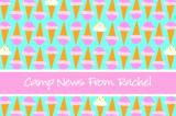 Ice Cream Cone Post Card by iDesign Paper - Discounted