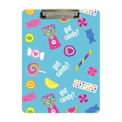 Got Candy clipboard