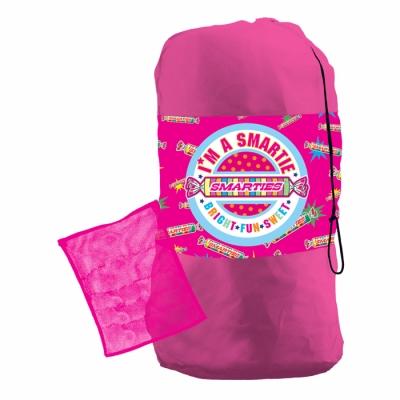 I'm a Smartie Laundry & Sock Bag Set