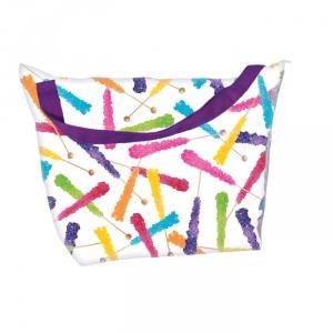Rock Candy Weekender Bag