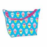 Ice Cream Cones Weekender Overnight Bag