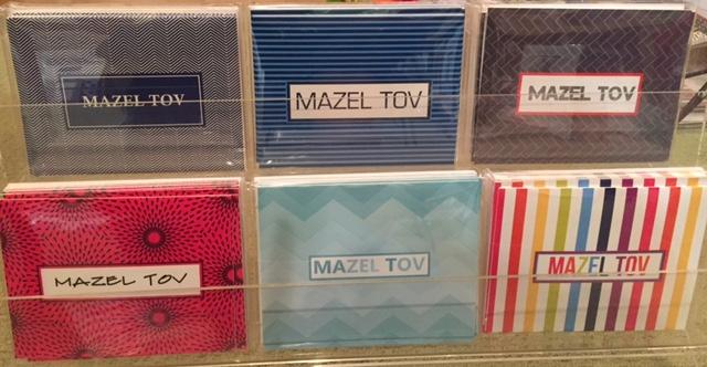 Mazel Tov generic