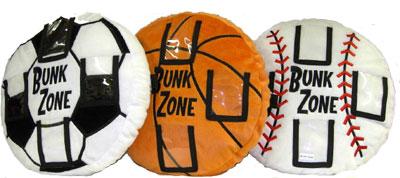 Picture Me Sports Balls