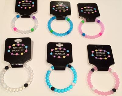 Kids Fortune Bracelets