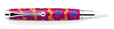 Poppy Pen