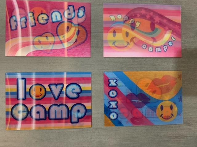 camppostcards