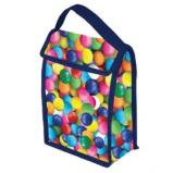 Gumballs Lunch Tote