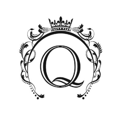 Alpha Queen Stamp