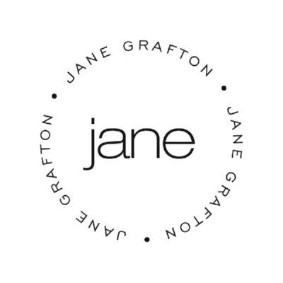 Plain Jane Stamp