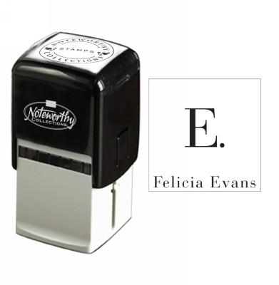 Initial Period Stamp