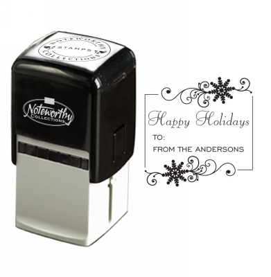 Holly Stamp