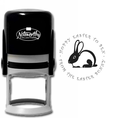 Bunny Noteworthy Stamp