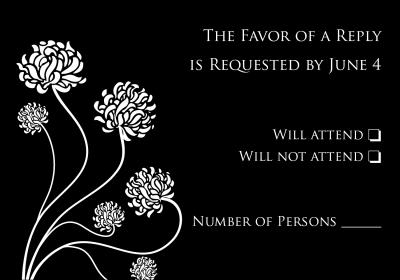 Bouquet  - Flat Note