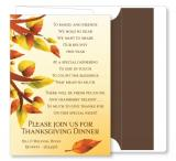Fall Leaves by Noteworthy Collections
