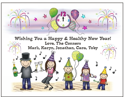 New Year Cards-3