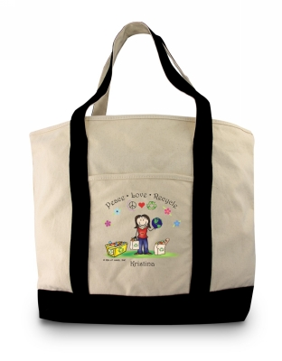 Grocery Tote 2