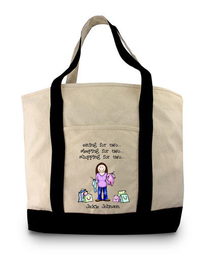 Grocery Tote 4