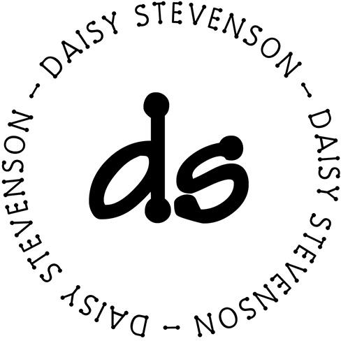 Daisy Custom Stamp by PSA Essentials