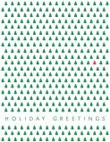 Christmas Tree Notecards, set of 10, by PSA Essentials