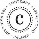 Contempo Personalized Stamp by PSA Essentials