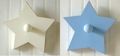 Star Wall Peg