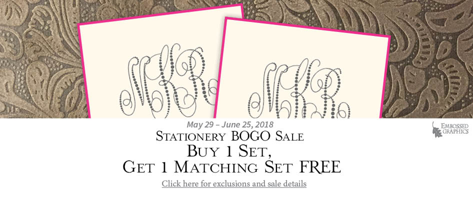 Personalized stationery and gifts from small fry press gifts and great time to stock up on much needed stationery negle Choice Image